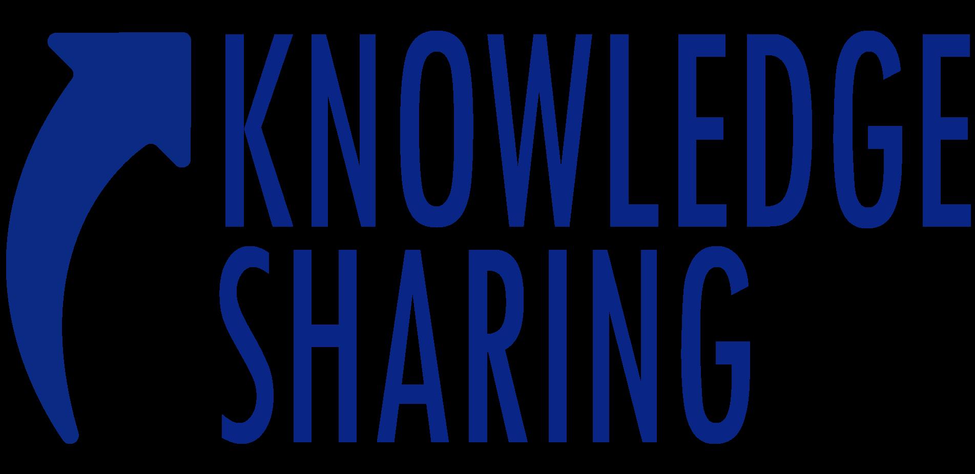 Sdílení Znalostí
