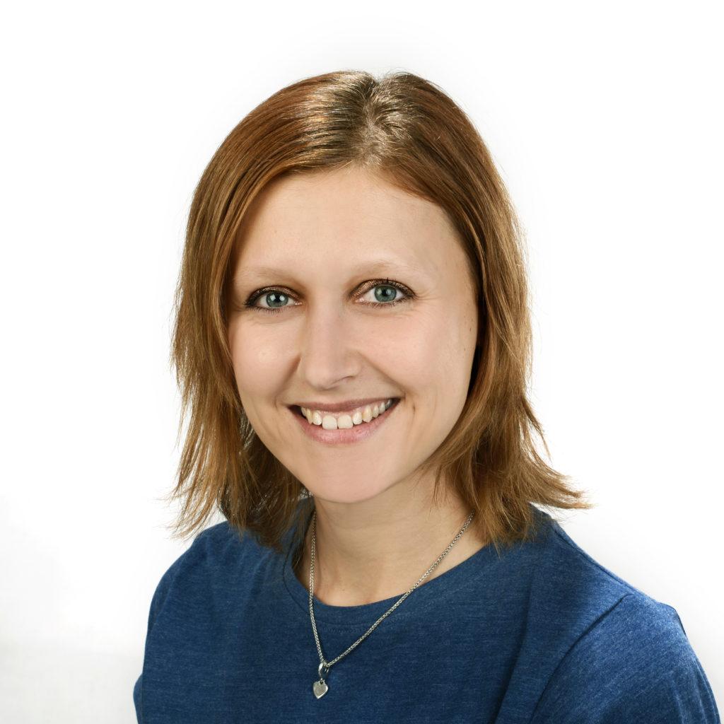 Zuzana Crhová, člen týmu Knowledge Sharing, s.r.o.