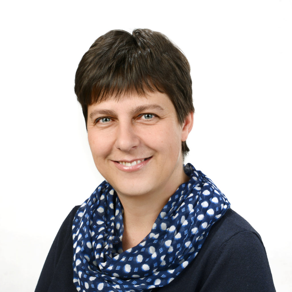 Simona Pekařová, člen týmu Knowledge Sharing, s.r.o.