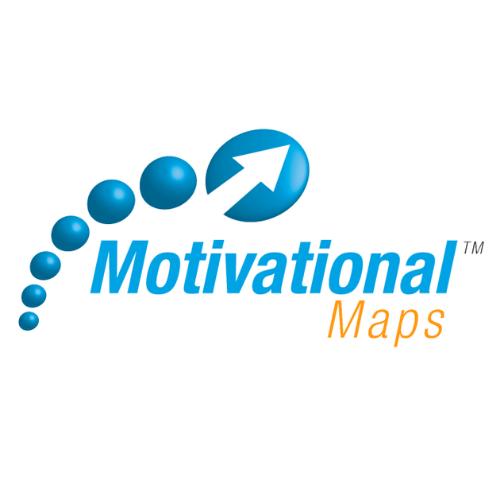 motivační mapy - logo
